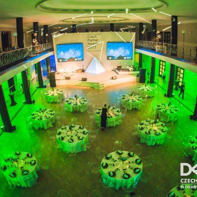 Dell EMC czech partner awards