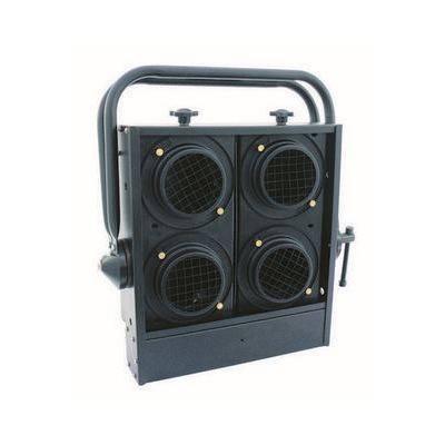 Audience Blinder 4x650W Eurolite