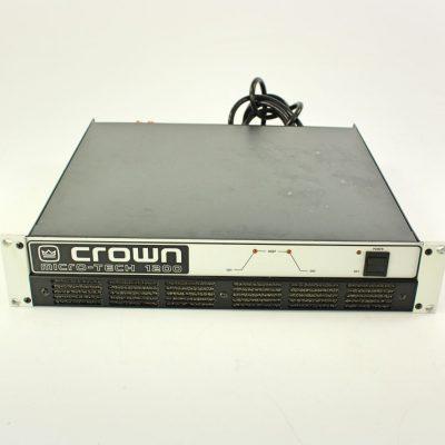 Crown Micro-Tech 1200
