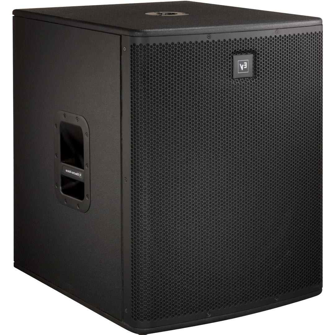 Electro Voice ELX 118P subbass