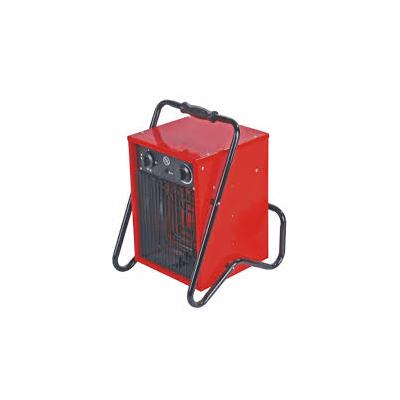 Elektrický horkovzdušný ohřívač 3,3kW (230V)