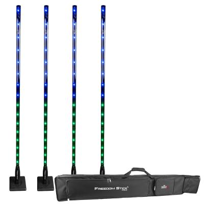 LED statická bateriová – Freedom stick bezdrátový