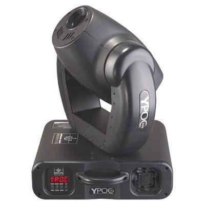Výbojková světla pohyblivá – GLP Ypoc 250 Pro