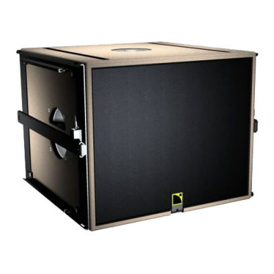 L´acoustics SB18 subbass