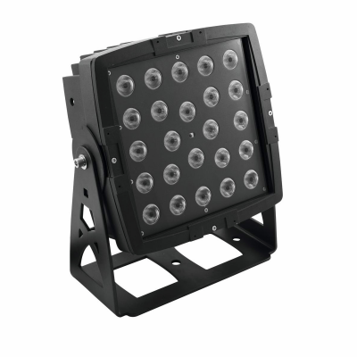LED statická efektová – LED IP PAD 24x8W outdoor Eurolite