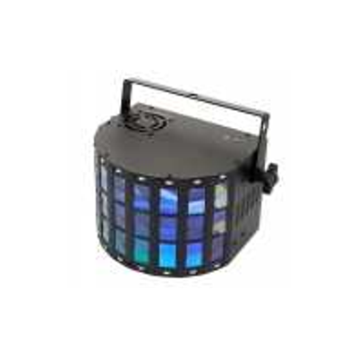 LED Mini D-20 Hybrid Beam Effect Eurolite