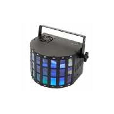 LED statická efektová – LED Mini D-20 Hybrid Beam Effect Eurolite