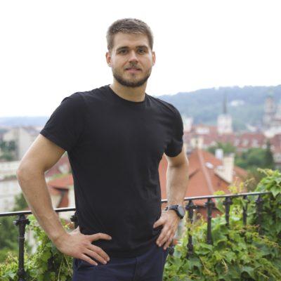 Martin Veles produkce start production.cz