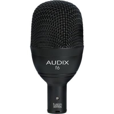 Mikrofon Audix F6