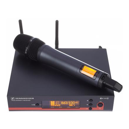 Mikrofon Sennheiser EW 100 ruční