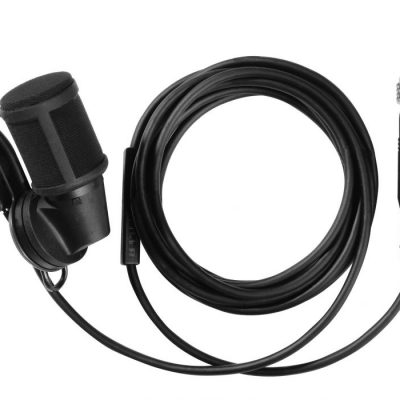 Mikrofon Sennheiser klopovy MKE40