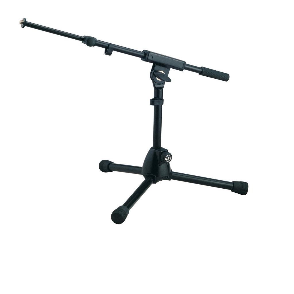 Mikrofonní stativ K&M nízký