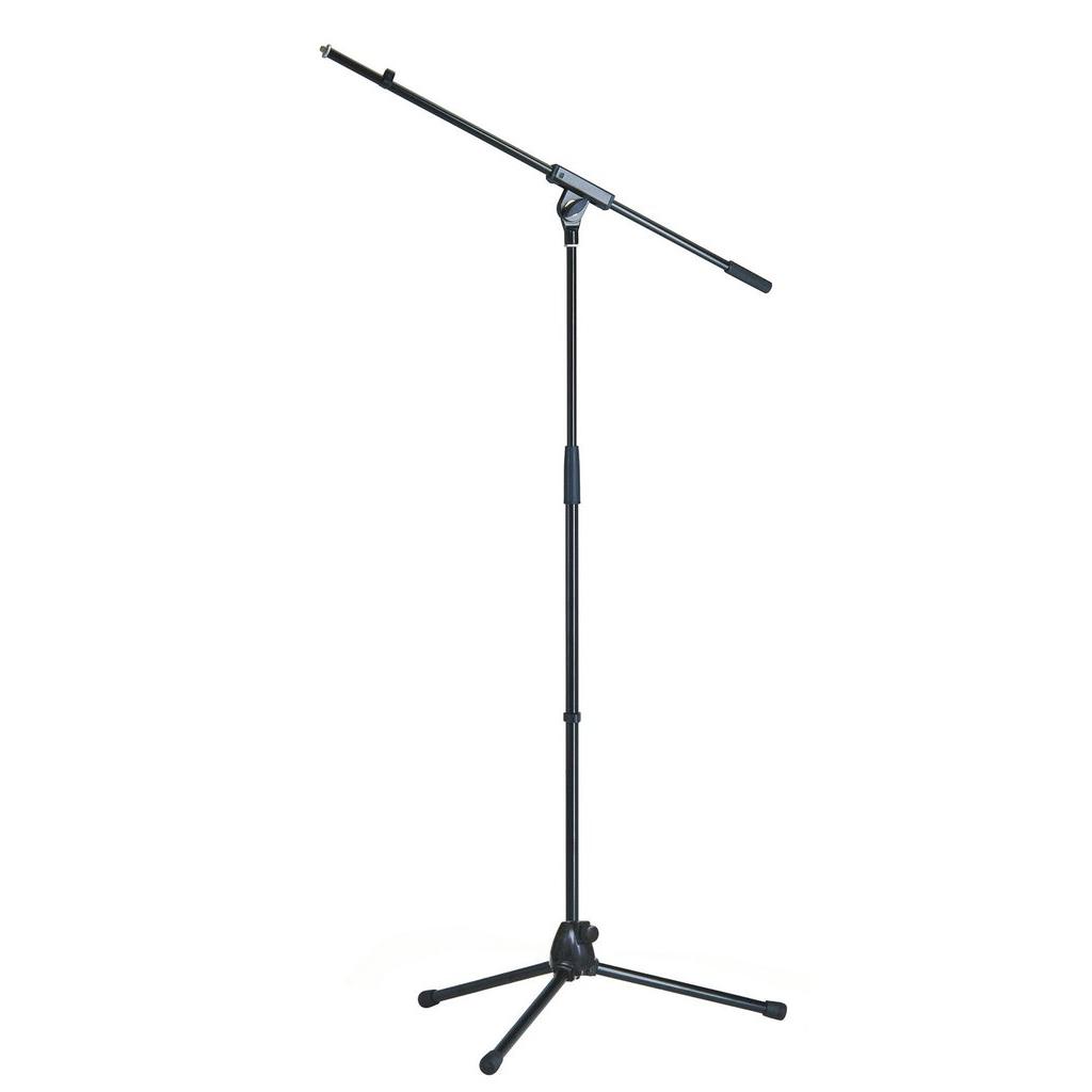 Mikrofonní stativ K&M středně vysoký