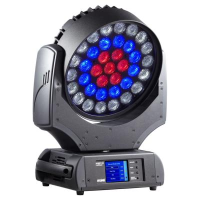 LED pohyblivá – Robe Robin 600 LED Wash černá