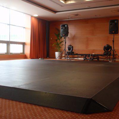 Taneční parket Nivtec