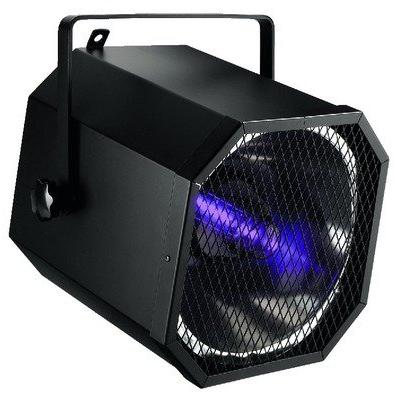 Výbojková světla statická – UV Black Gun 400W Eurolite
