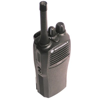 Vysílačka motorola CP 040