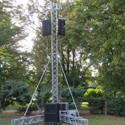 Zvuková věž