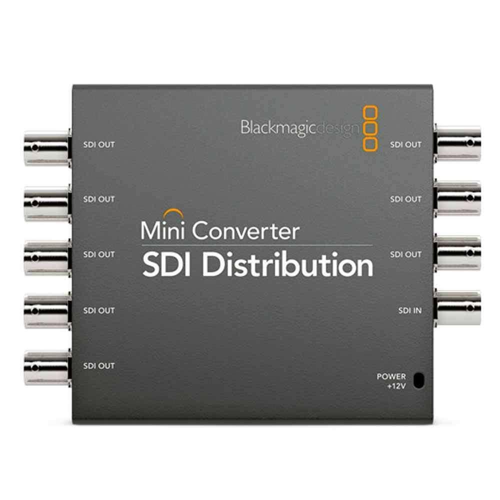 Black magic SDI Splitter