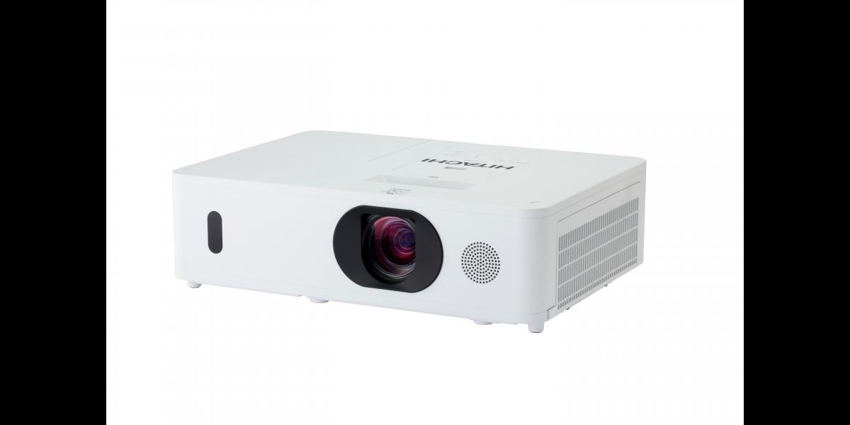 Hitachi CP-WU5500-Full HD