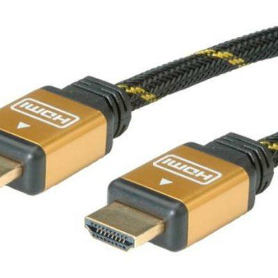 Kabeláž HDMI
