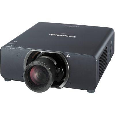Panasonic PT-DW11K WXGA + objektiv