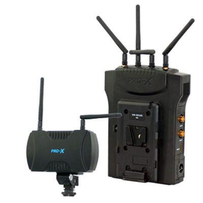 Kamerový bezdrát XW-HDU05-HDMI