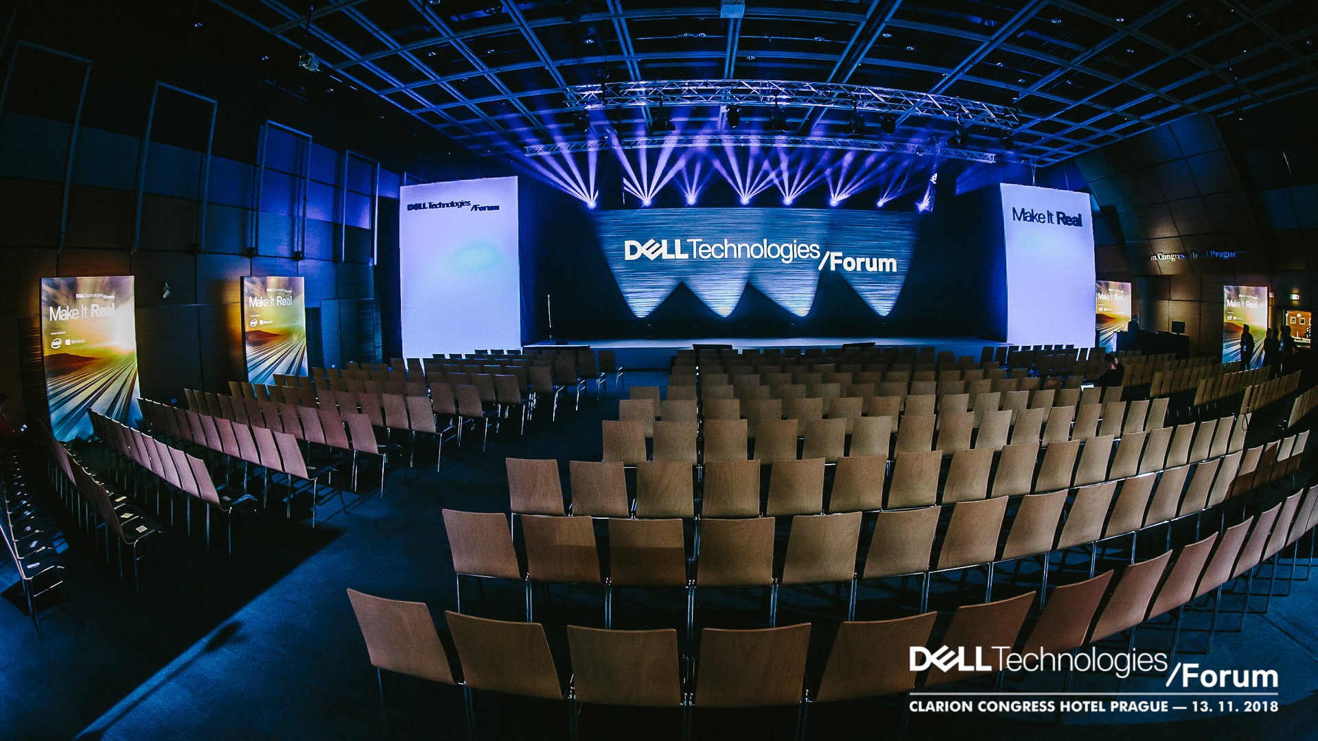 Dell Technologies Forum