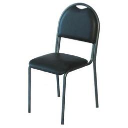 Židle Senta antracit