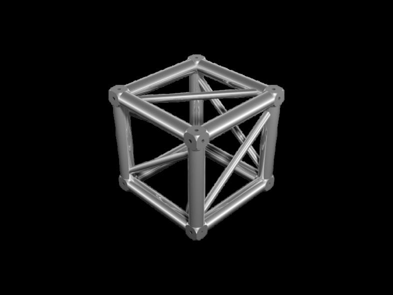 TAF multicube QD39