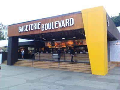 MFFKV Bageterie Boulevard