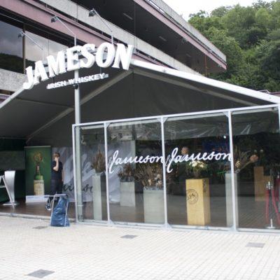 MFFKV Jameson, MOËT