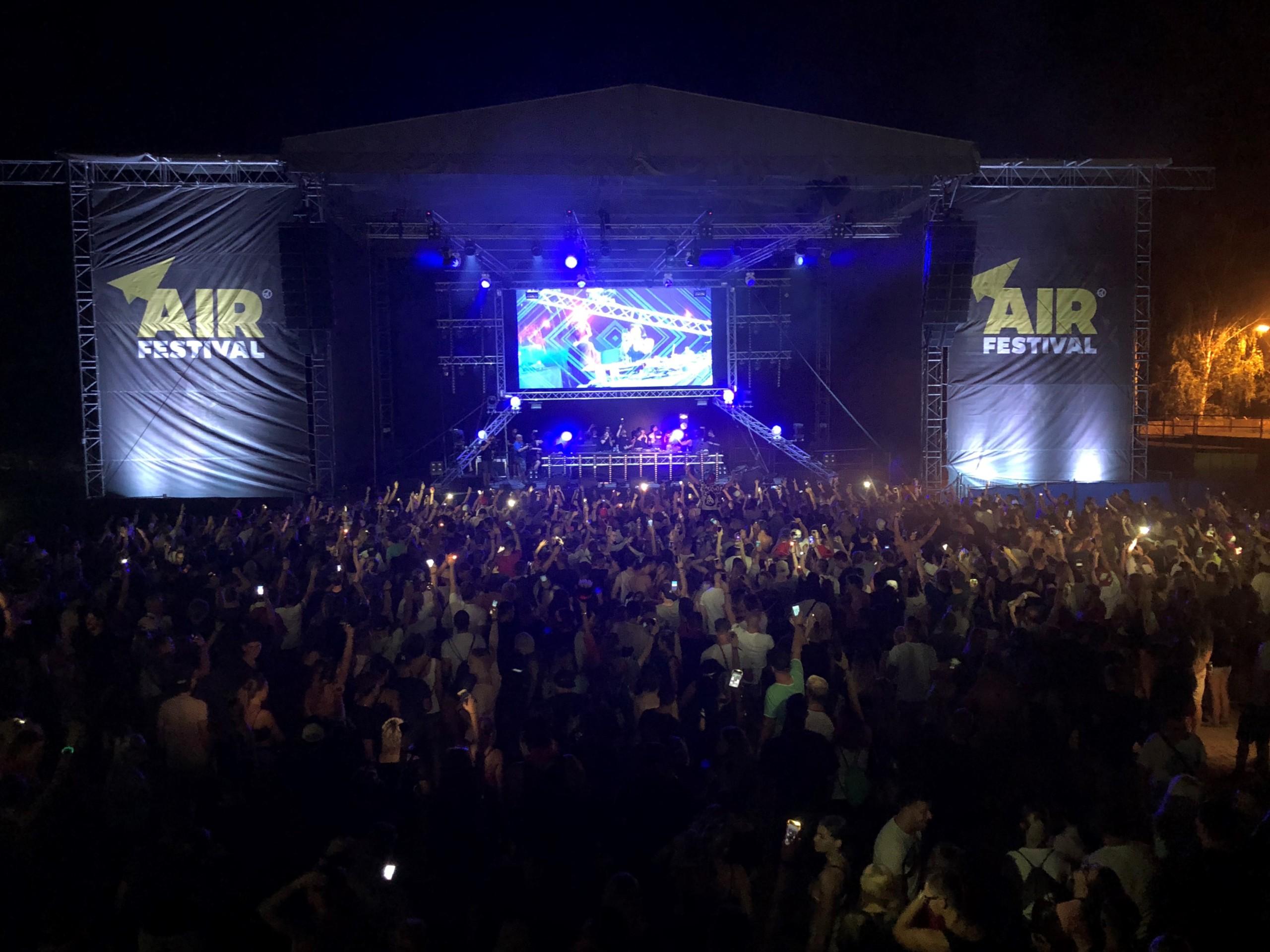 2018-07-29 Air Festival