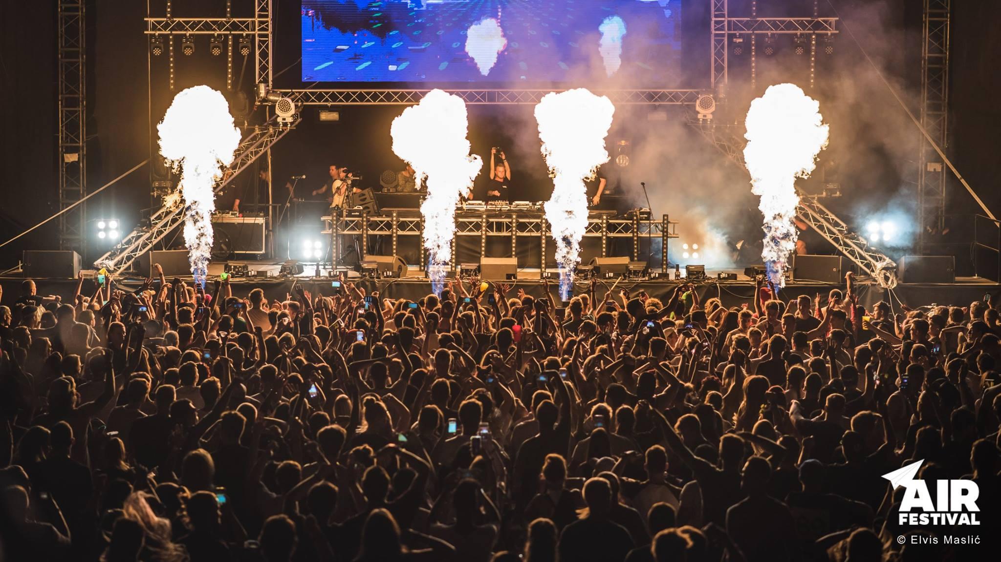 AIR festival