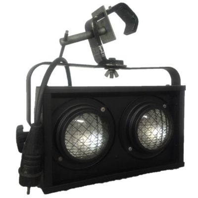 Audience Blinder 2x650W Eurolite