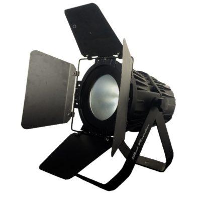 IP LED PAR 200W RGBWUV