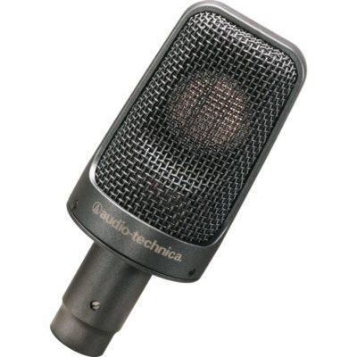 Mikrofon Audio-technica AE 3000