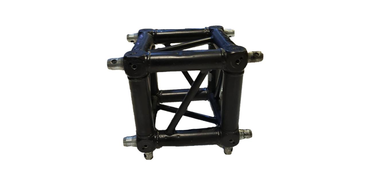 TAF multicube QD29 černý