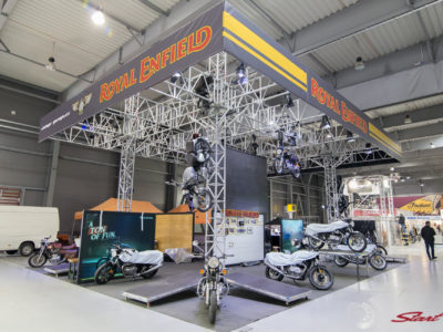 Motosalon 2019 PVA