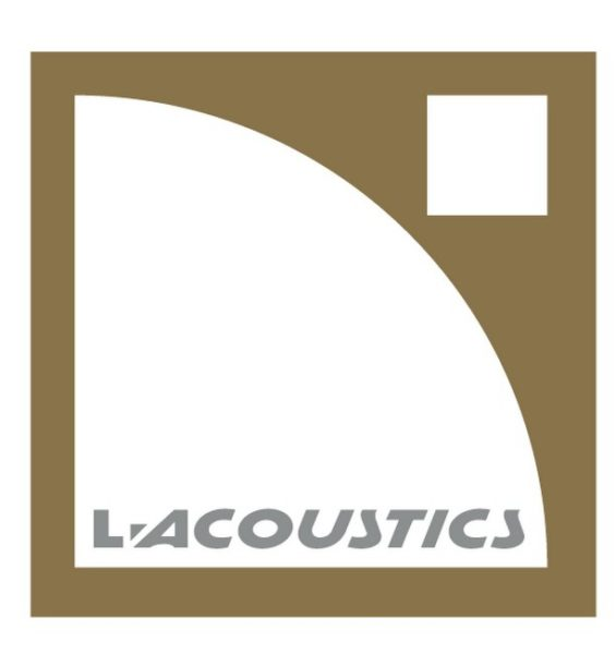 Lacoustics logo