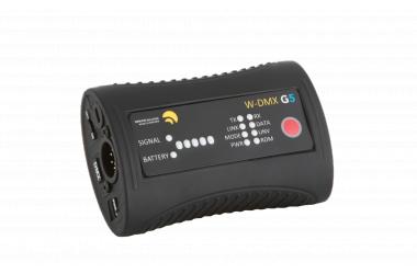 W-DMX F-1 G5 Micro